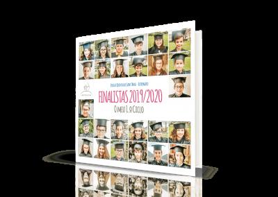 Finalistas 2019/2020, Escola Quinta de Sant'Ana